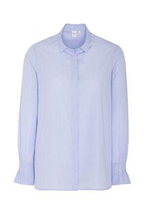 ETERNA – Skjorte med plisse