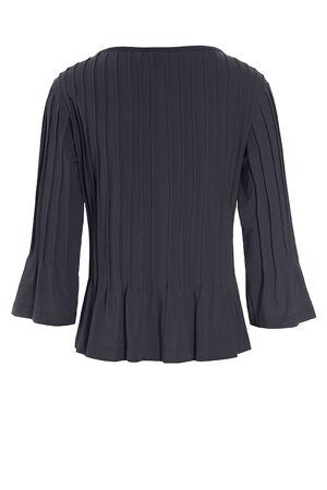 BITTE KAI RAND – Bluse med slidser