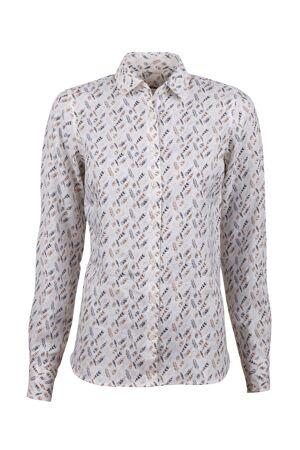 STENSTRÖMS – Skjorte med fjer