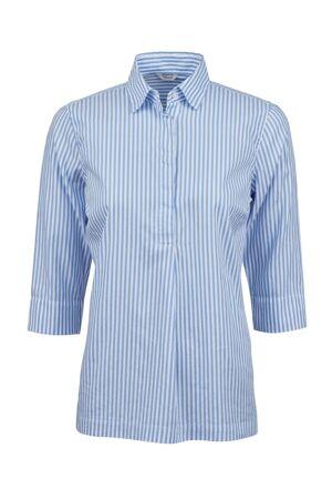 STENSTRÖMS – Skjorte med striber