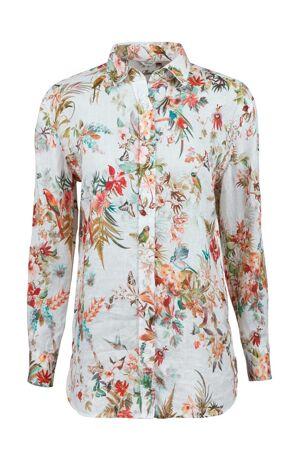 STENSTRÖMS – Skjorte med print