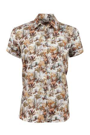 STENSTRÖMS – Skjorte med palmer
