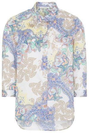 ETERNA – Skjorte med print